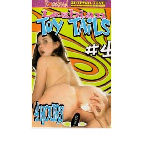 Lesbian toy tails 4