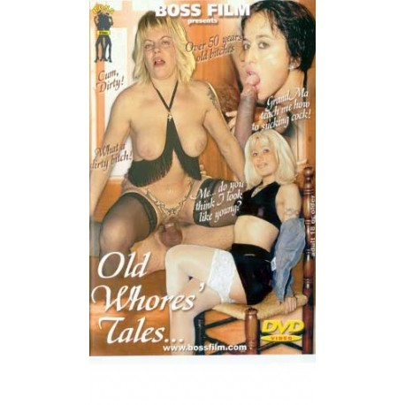 Old whores tales