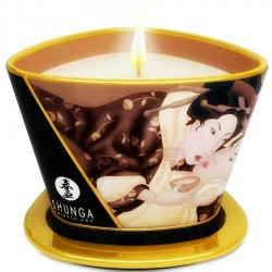 Shunga Vela Excitation - Chocolate