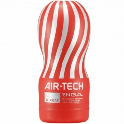 Masturbador Tenga Reutilizable Air Tech Medio