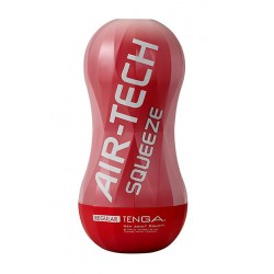 Masturbador Reutilizable Tenga Air-Tech Squeeze Regular