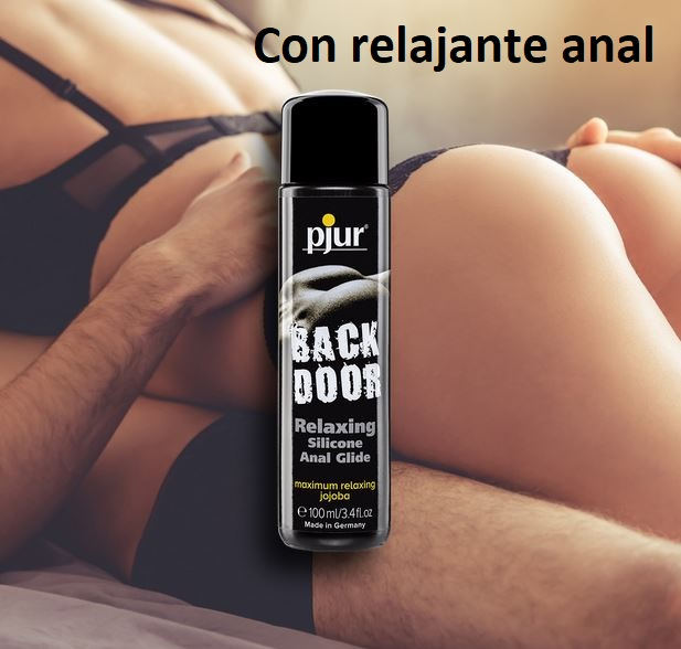 Pjur Backdoor